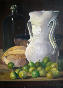Meléndez-kopie,-olej